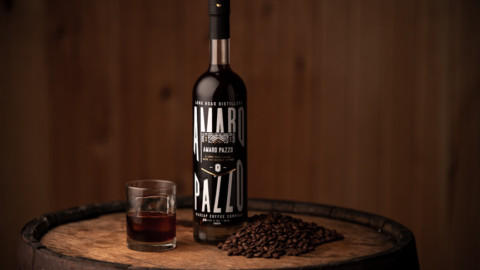 Long Road Distillers and Madcap Coffee Collaborate to Create New Spirit, Amaro Pazzo