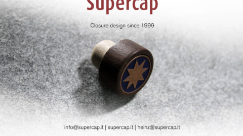 Supercap Has Been Designing and Manufacturing Closures Since 1999