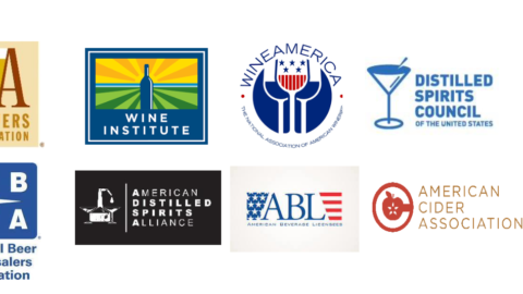 Alcohol Associations Urge Congress to Fully Fund TTB