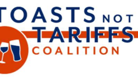 Toasts Not Tariffs Coalition Sends Letter to President Biden in Advance of G-7