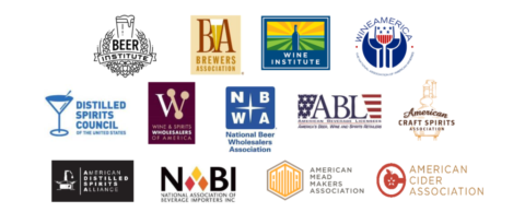 Amended Beverage Alcohol FY22 TTB Industry Funding