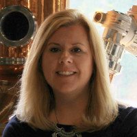 Profile picture of Melissa Katrincic (Durham Distillery)